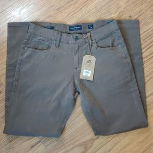 NWT Lucky Brand Brown Jeans